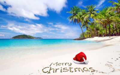 VNC wishes you a Merry Christmas