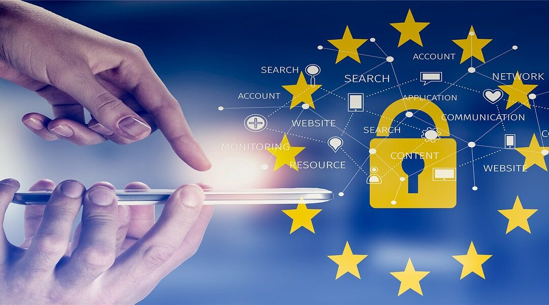 GDPR and business software – compatible?