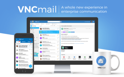 VNCmail Version 2.20.1-1068 released!