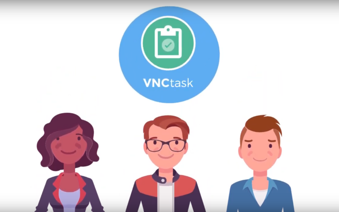 New VNCtask Explainer Video
