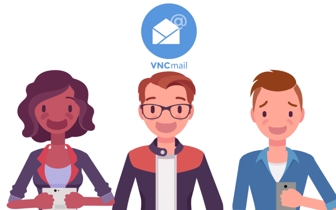 VNCmail – New Explainer Video