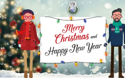 VNC wishes you a Merry Christmas and a Happy New Year