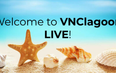 VNClagoon LIVE – stay connected