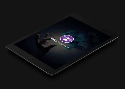 iPad Pro 9.7 Dark Mockup copy 2