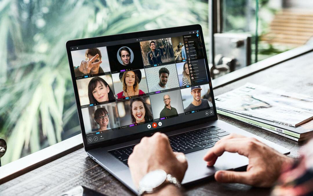 Schedule video meetings in VNCtalk