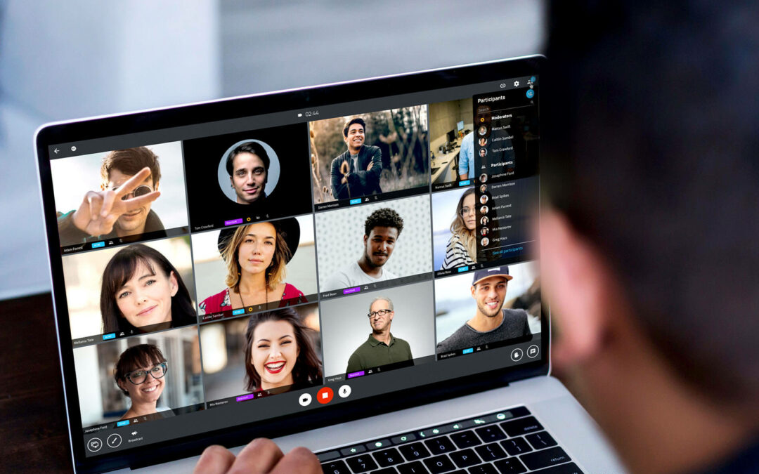 The changing workplace needs the support of better collaboration tools