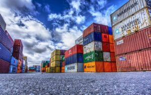 Container, Kubernetes