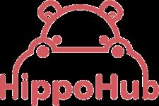 Hippohub company logo